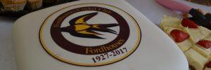 Fordhouses CC cake