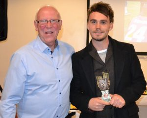 1st XI player of the year