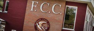 FCC front