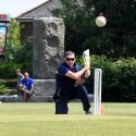 Blind cricket at FCC